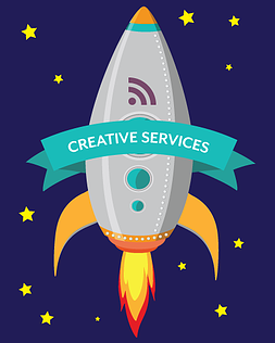 creative services boost blog posts