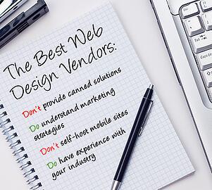 choosing-website-design-vendor