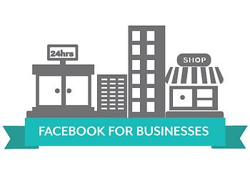 Facebook for business tipsheet