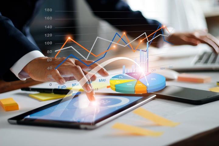 5 Data-Driven Healthcare Software Marketing Services