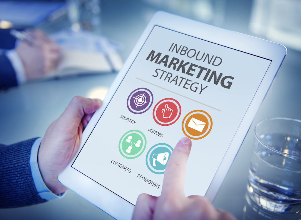A Guide to Inbound Healthcare Marketing for Software Companies