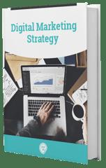 Digital Marketing Strategy ebook