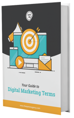 Your Guide to Digital Marketing Terms eBook