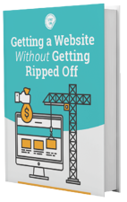 eBook: Getting a Website Without Getting Ripped Off