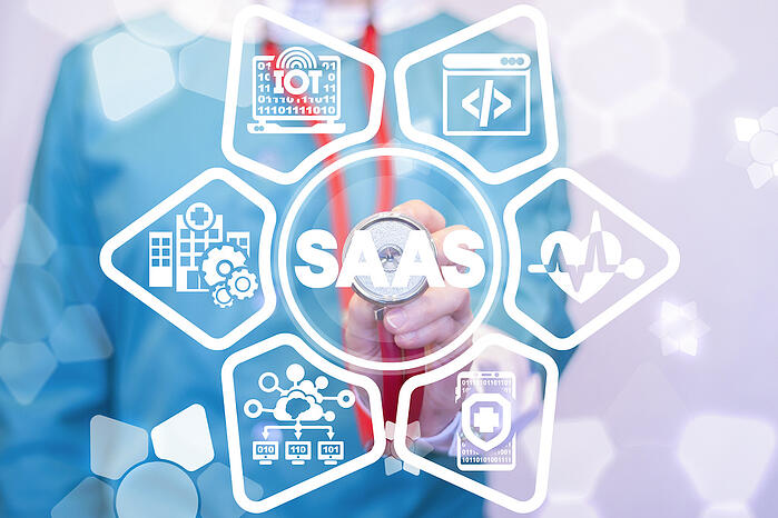 What Is SaaS Marketing in the Healthcare Industry?