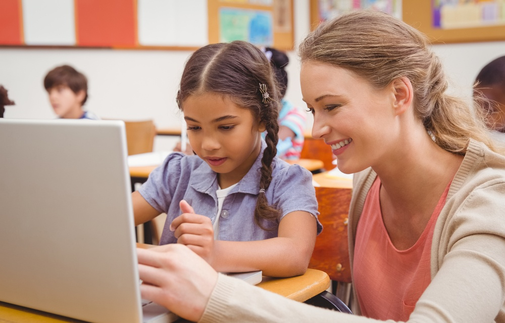 education technology solutions