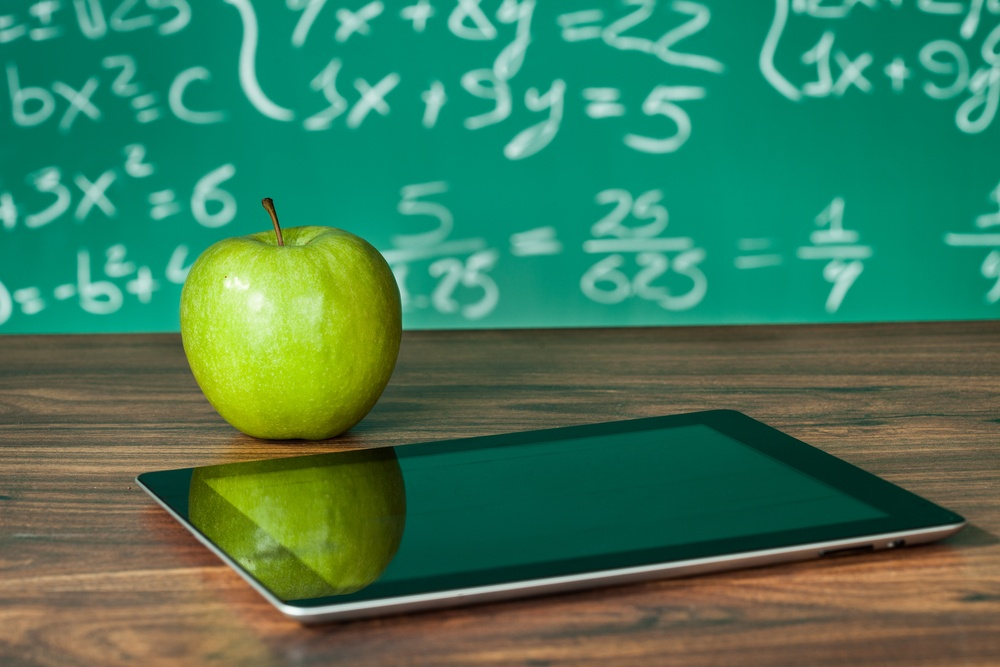 how technology has changed education