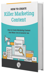eBook: How to Create Killer Content