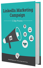 eBook: LinkedIn Marketing Campaign - 5 Step Process