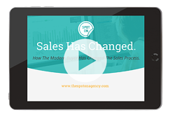 Webinar: Sales Has Changed