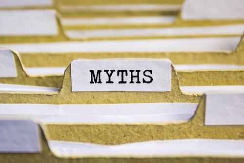 marketing persona myths