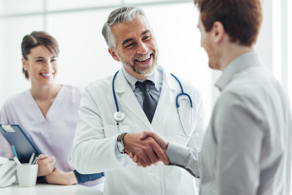 personalized healthcare marketing