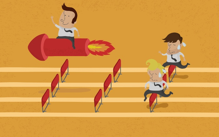 Performance Boosting Tips To Improve Your Blog's Competitive Edge