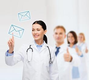 7 Amazing Goals That Can Be Accomplished via Healthcare Email Marketing