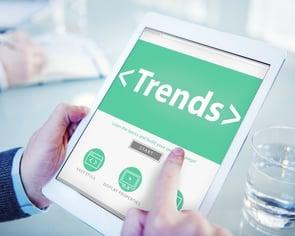 Top 5 Trends in SaaS Marketing