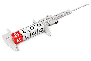 4 Measures to Gauge Your SaaS Company Blog's Worth