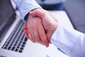 Make Your Social Media's First Impression a Strong Handshake