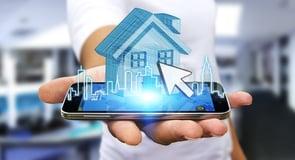 The House That Inbound Marketing Built