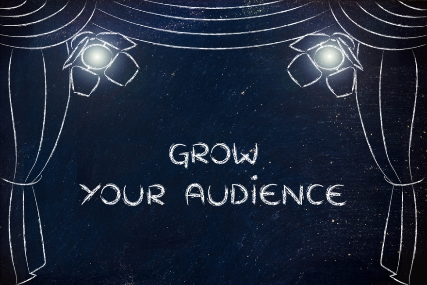 Grow Your Audience With Lean, Scalable SaaS Marketing