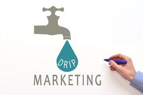 LinkedIn Drip Messaging