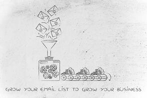 8 Ways to Grow Your Software Marketing Email List Organically