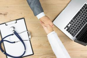 Choosing the Right Partners for Modern Healthcare Marketing