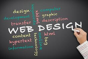 Shrewd New Strategy for Business Website Design