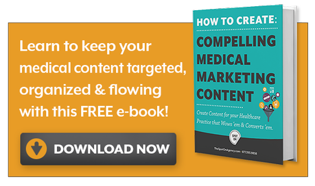 creating compelling medical content