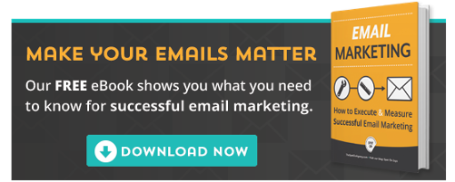 How to create & measure successful email campaigns