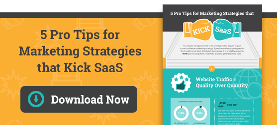Marketing Strategies for SaaS