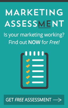 FREE marketing assessment from Spot On