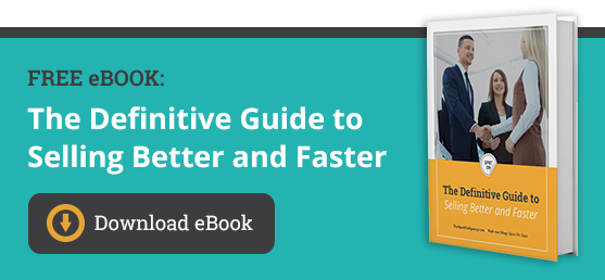Guide to Selling Better and Faster