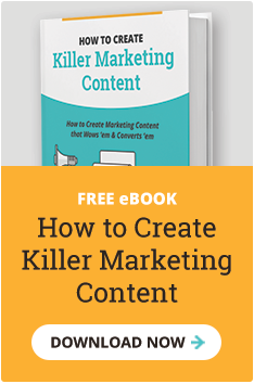 Learn to create content to get found online