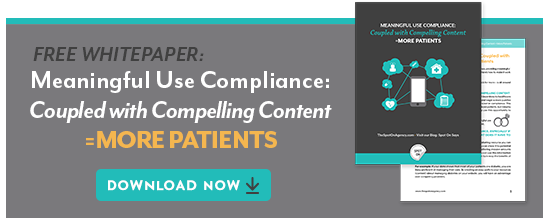Meaningful Use Compliance White Paper