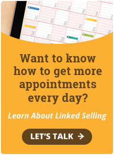 Learn about Linked Selling