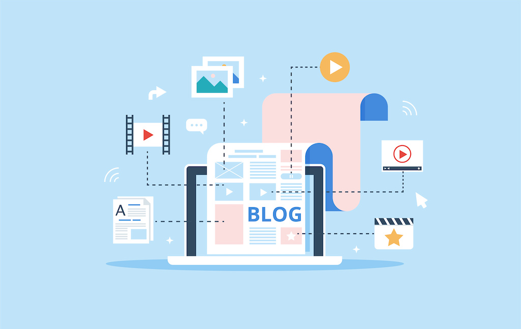 Creating SaaS Marketing Blogs for Healthcare Customers