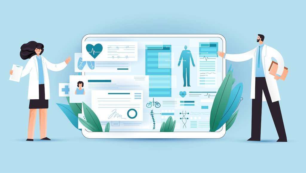 Digital Marketing for Healthcare Software: 8 Steps to Success