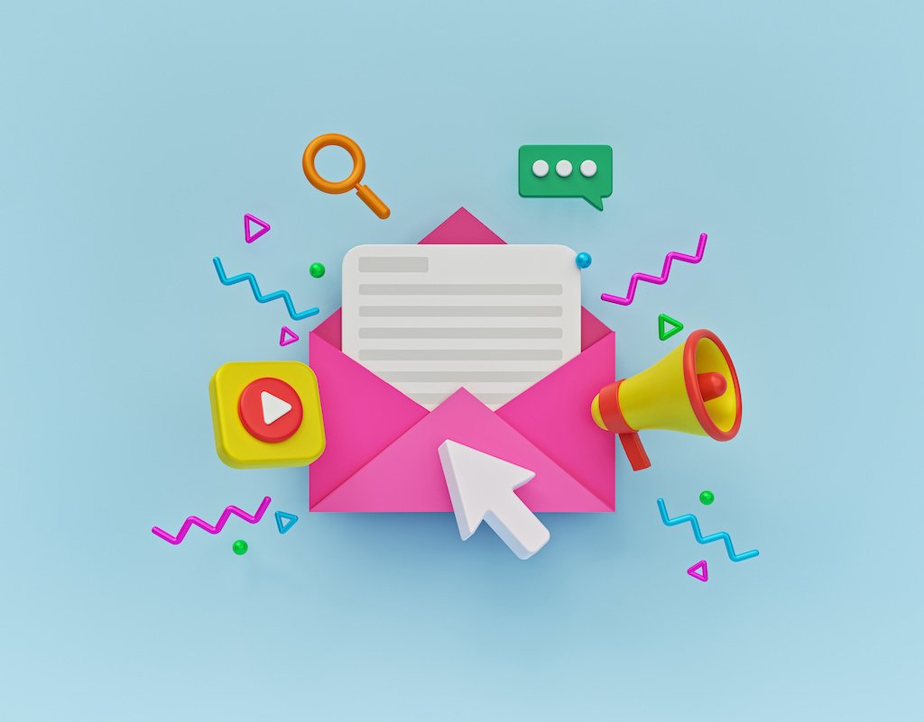 Five Ways Email Campaigns Provide Healthcare SaaS Marketing Insights