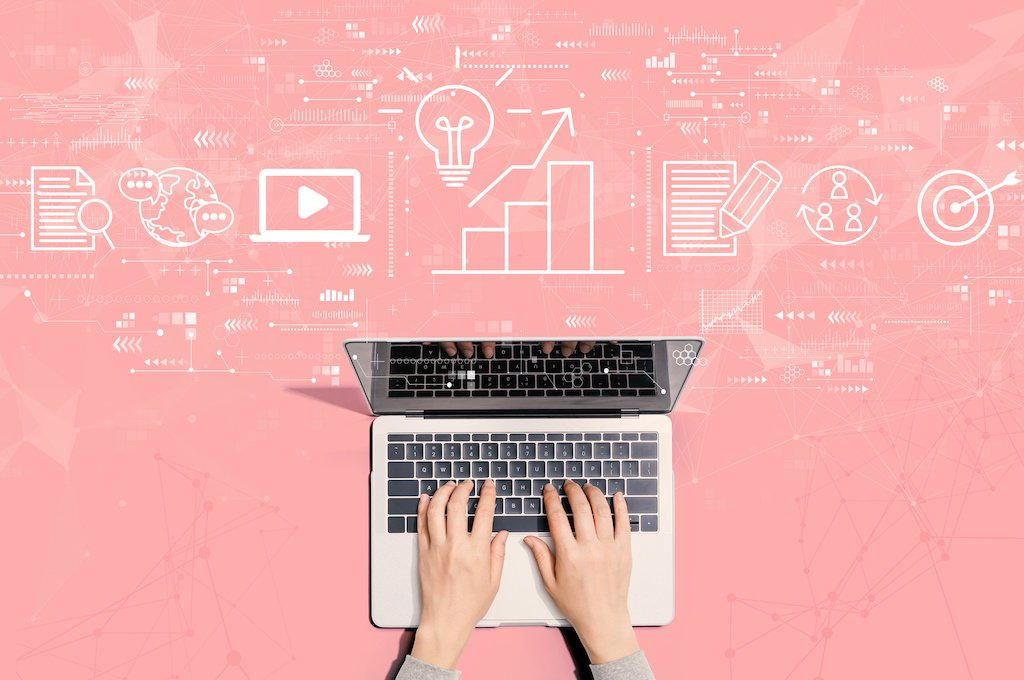SaaS Content Marketing in Healthcare