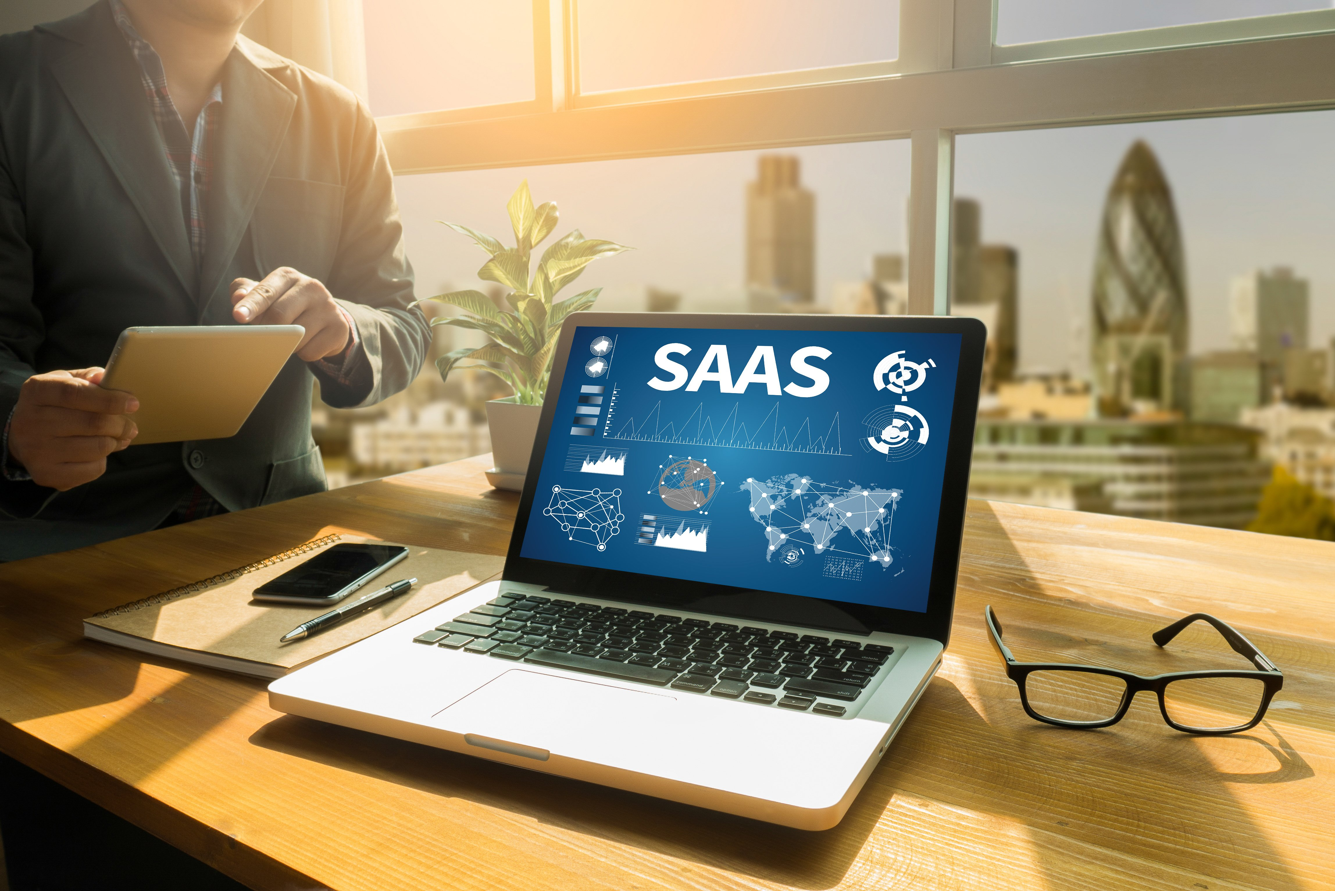 SaaS marketing strategy