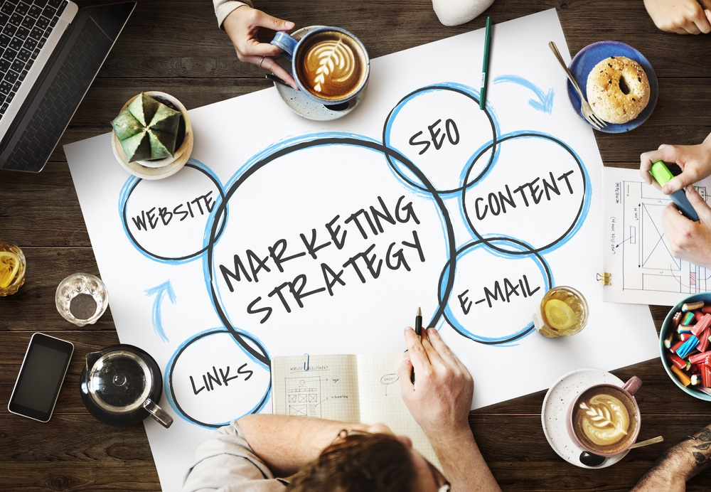 healthcare software marketing strategy